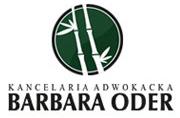 Adwokat Barbara Oder